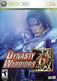 Dynasty Warriors 6 (Xbox 360)